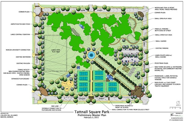 tattnal-square-park